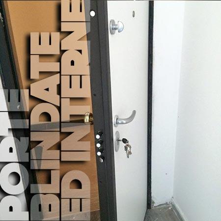 Serramentista parma produzione serramenti infissi alluminio legno pvc - Posa porte interne ...